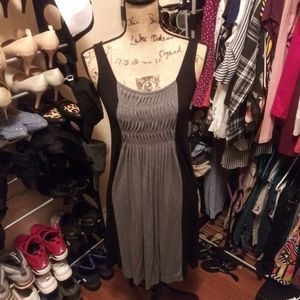 Cynthia Rowley Color Block dress